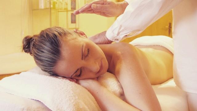 Эстетика тела и СПА-терапия — разговор в прямом эфире!