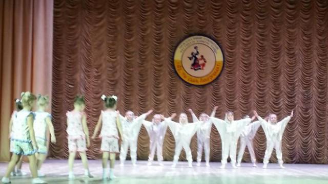 20-ый, юбилейный, межзональный открытый фестиваль-конкурс танца «Ах, ты удаль Люберецкая!»