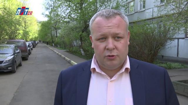 Двор на ул. Побратимов выиграл грант на благоустройство