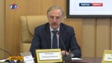 В администрации обсудили порядок размещения НТО