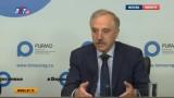 Владимир Ружицкий рассказал о перспективах развития г.о. Люберцы