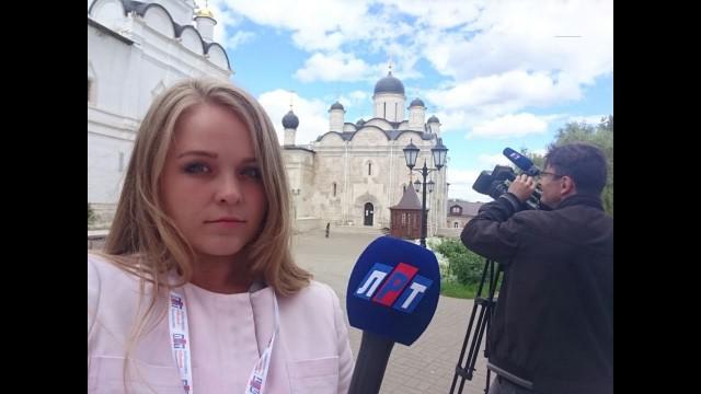 Автопробег Союза журналистов Подмосковья. День первый