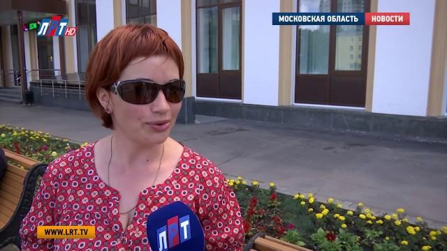 Продолжается автопробег Союза журналистов Подмосковья