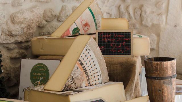 Сырный фестиваль пройдет впервые в Люберцах.