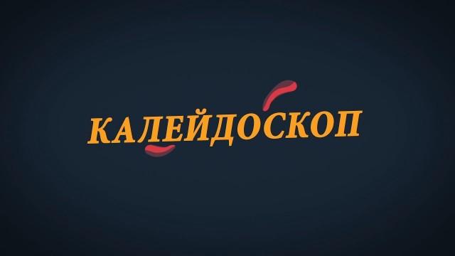 Анна Савина в программе «Калейдоскоп»