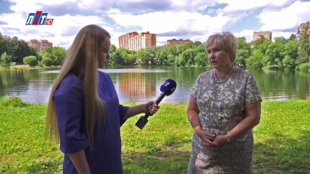 Лидия Антонова, депутат Государственной Думы, в программе «Открытый диалог» от 28 июля 2017 года