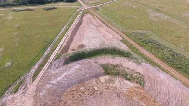 Министерство экологии пресекло незаконную добычу песка в Домодедово