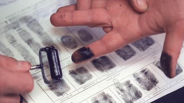МУ МВД России «Люберецкое» осуществляет проведение добровольной государственной дактилоскопической регистрации