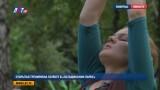 Открытая тренировка по йоге в «Наташинском парке»